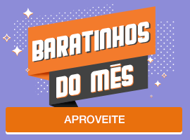 Black Friday Baratinhos