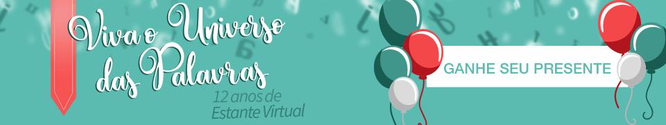 Aniversário da Estante Virtual 2017